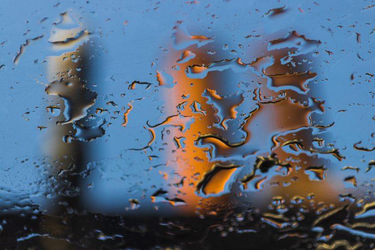 Chimney Damp