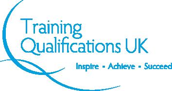Teaching Qualification UK logo